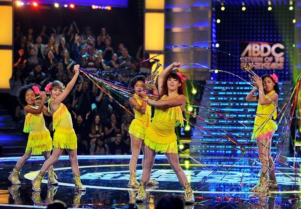 TV Recap Americas Best Dance Crew Jennifer Lopez