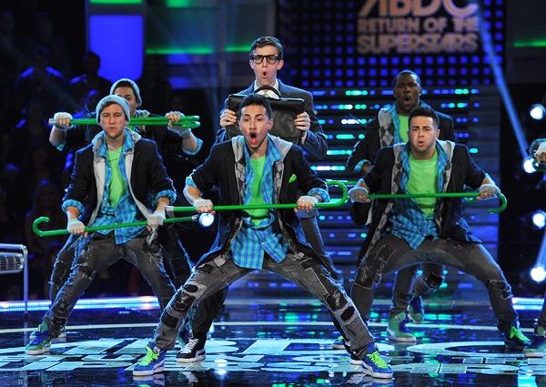 Da stasera su Mtv torna America's Best Dance Crew |Mario Lopez Americas Best Dance Crew