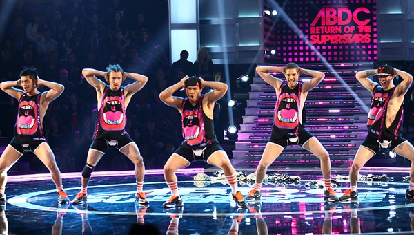 Americas Best Dance Crew LMFAO Episode Recap