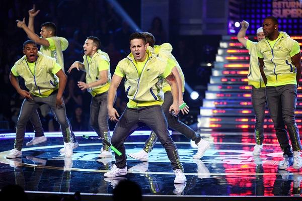 AMERICAS BEST DANCE CREW David Guetta Episode Recap