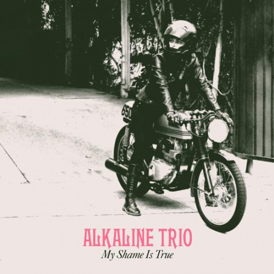 Alkaline-Trio