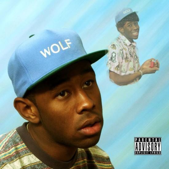 WolfStandard