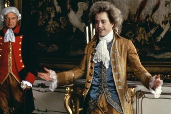 Musical Films - Amadeus