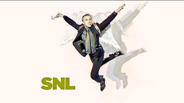 SNL Christoph Waltz