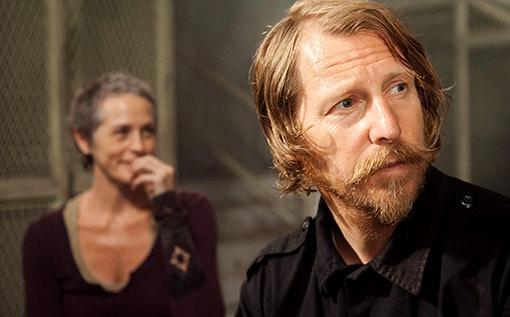 The Walking Dead - Season 3, Episode 10 - Photo Credit: Gene Page/AMC