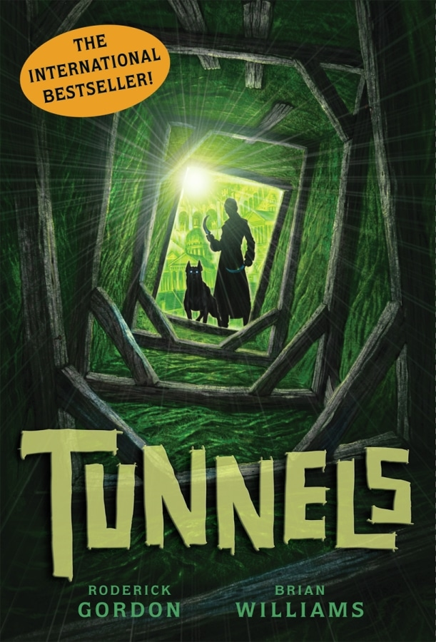 tunnels-movie-adaptation