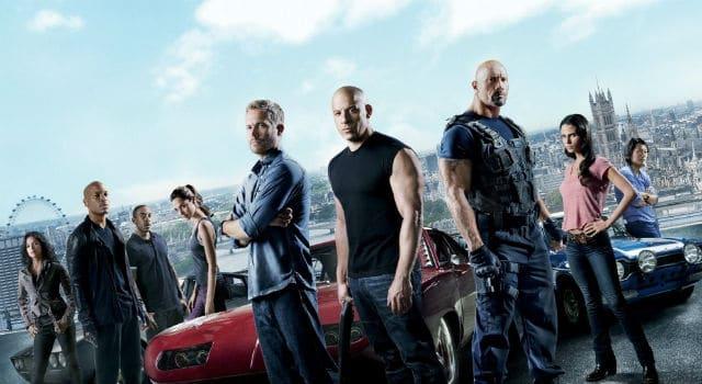 Fast & Furious 6 spoilers