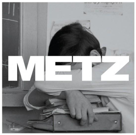 MetzAlbum