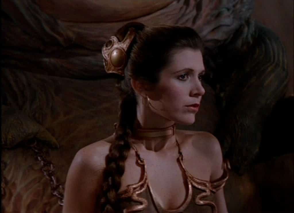 carriefisherconnfirms-starwarsrole-slave-leia