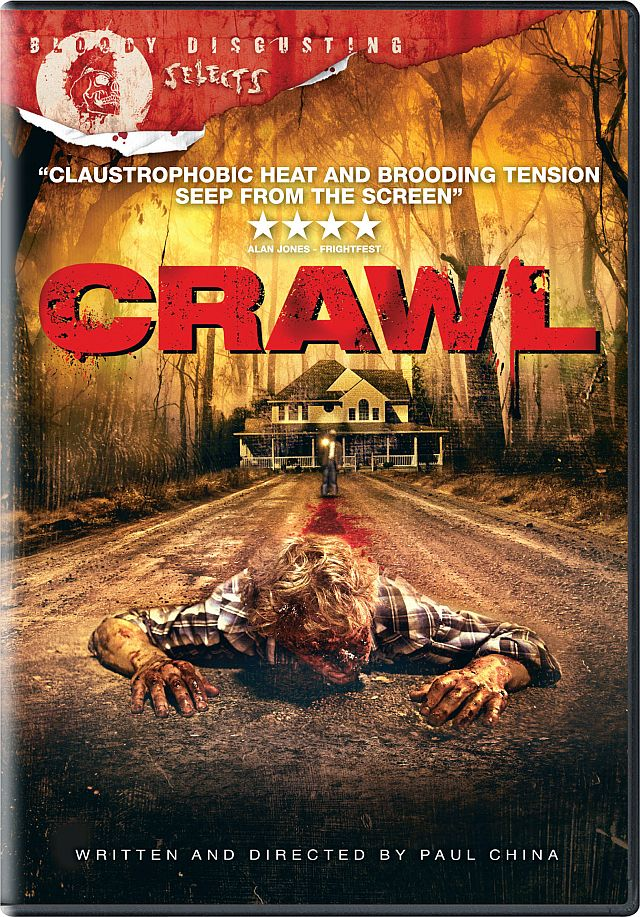 Image Result For Image Result For Review Film Crawl