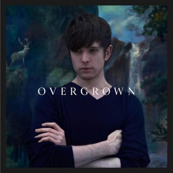 JBOvergrown