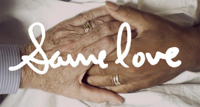 Same Love Macklemore