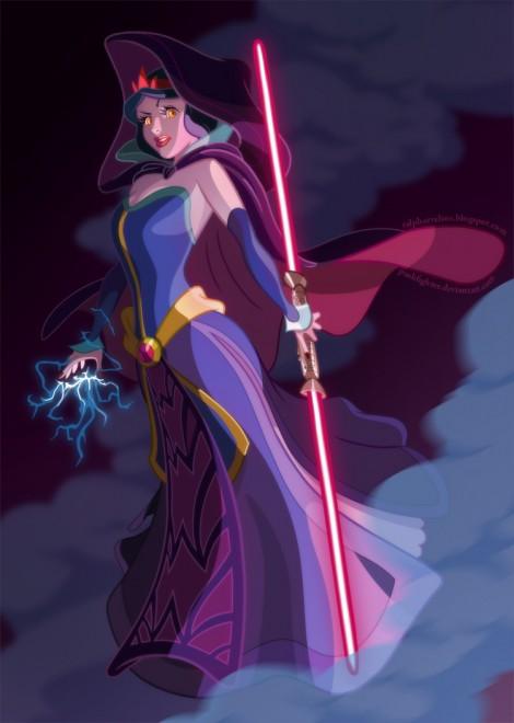 disney-princesses-ariel-jedi-470x660