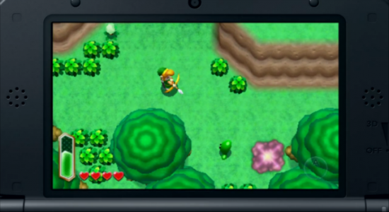 link to the past 2