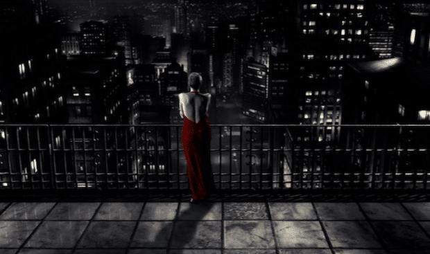 supercut Sin City