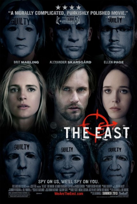 The East Featurette