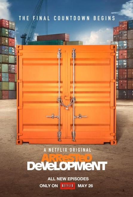 Arrested Development Trailer