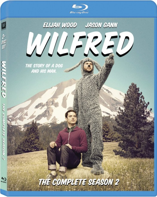 Wilfred Season 2