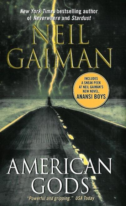 American Gods HBO