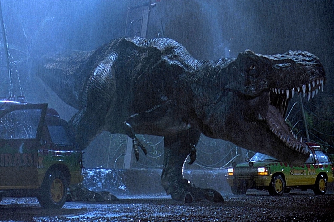 Jurassic Park Drinking Game
