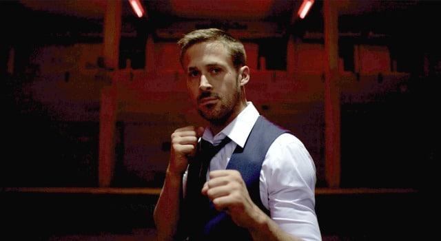 Star Wars Ryan Gosling