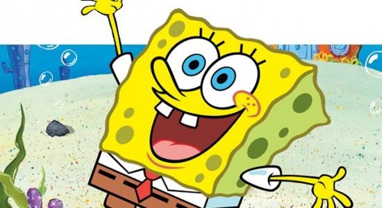 spongebob-nickelodeon