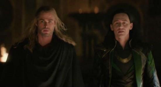 Thor 2 2013 Fall Films