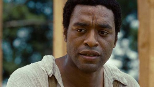 12 Years a Slave 2013 Fall Films