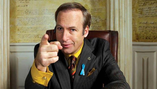 Breaking Bad Better Call Saul
