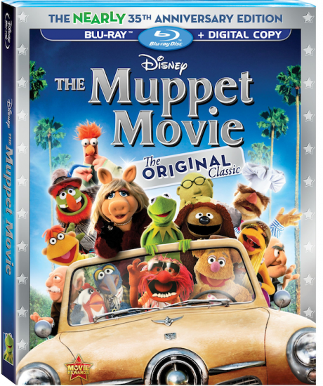 the-muppet-movie-blu-ray-review