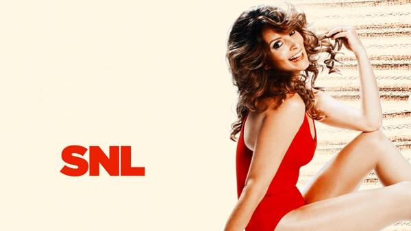 SNL Tina Fey