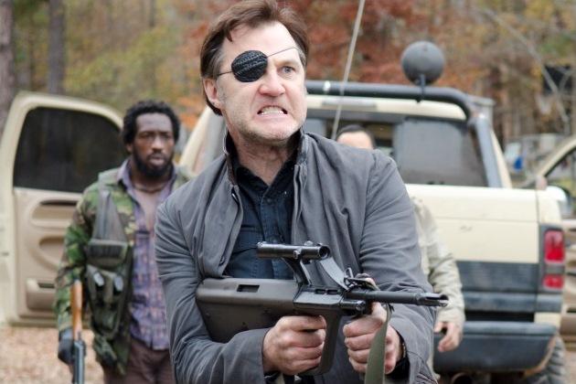 The Walking Dead Der Governor