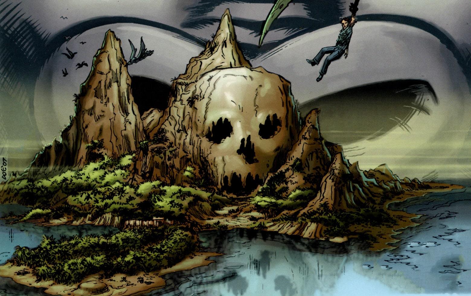 Skull Island 2