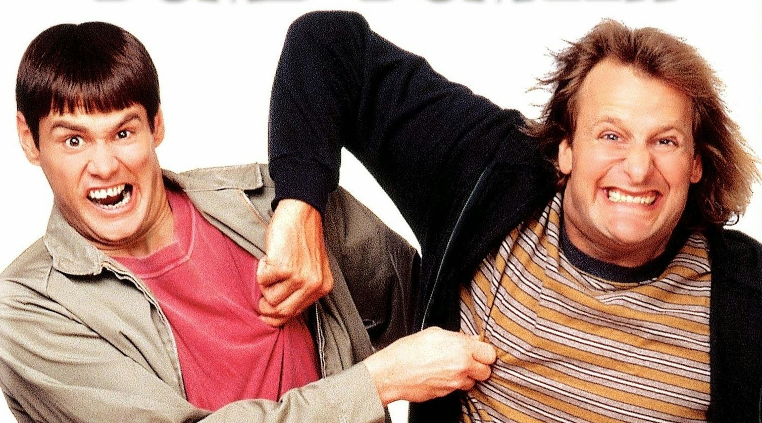 DUMB AND DUMBER – A Look Back at The Funniest Moments from this Comedy  Classic - ScreenInvasion