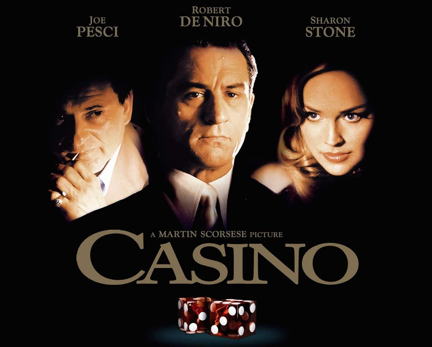 Casino Movies List