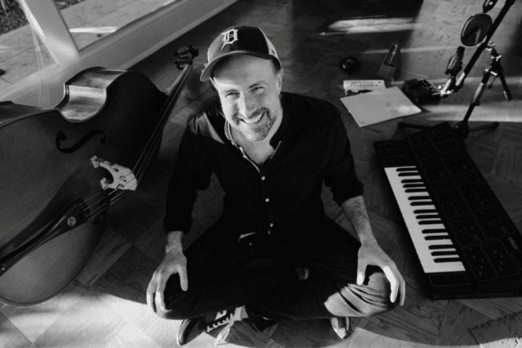Composer Devin Burrows