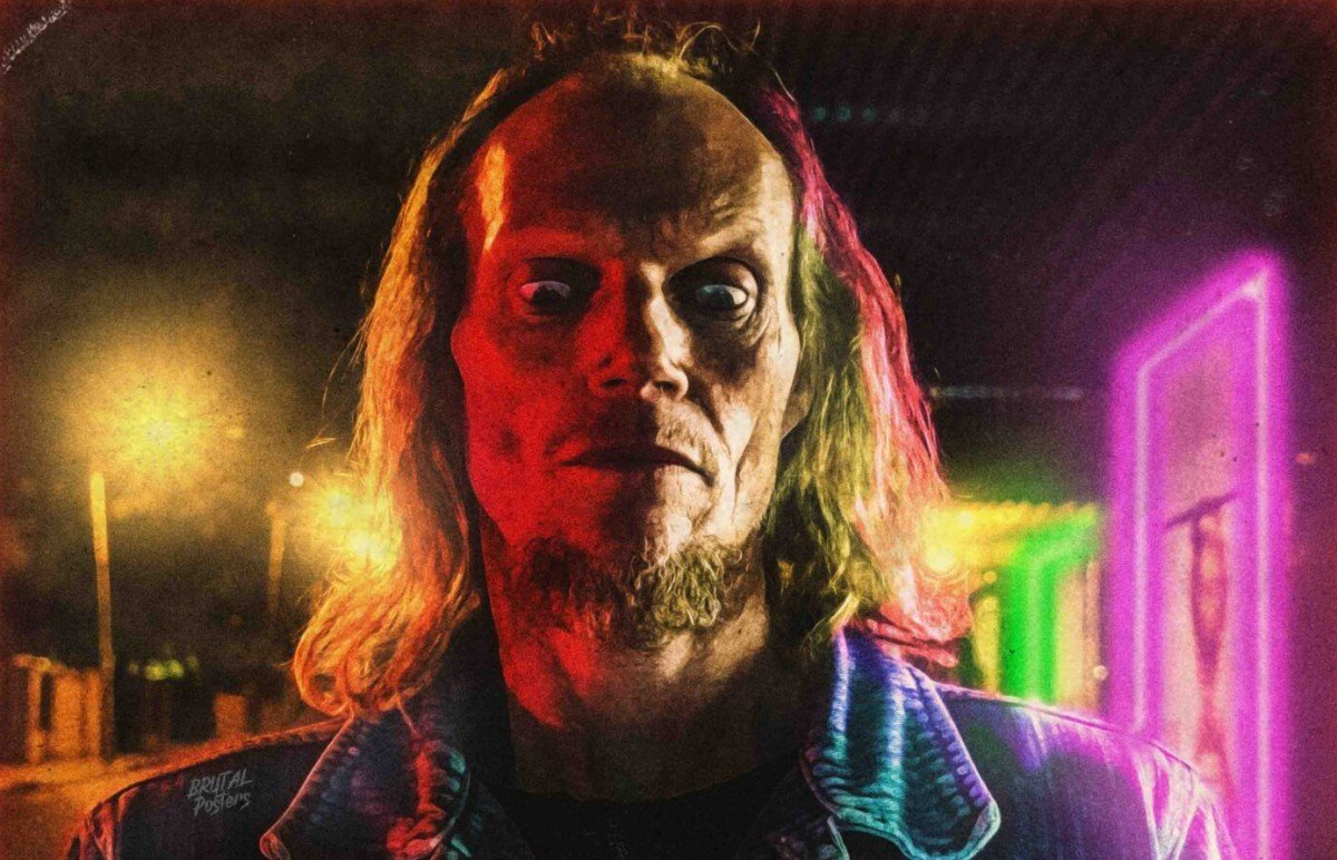 Fantasia 2020 Review Fried Barry Is A Heroin Induced Fever Dream Screeninvasion