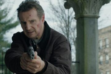 Liam Neeson Honest Thief Movie Review