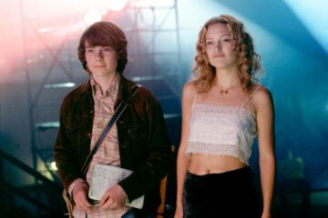 Almost Famous 4K Blu-ray